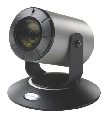 Vaddio ZoomSHOT 20 QSR System HD POV Camera System with Quick-Connect SR Interface ZoomShot-20-QSR