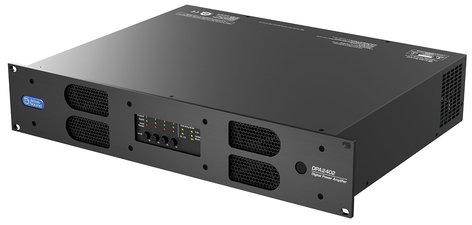 Atlas Sound DPA2402  Network amp 2 x 1200W @ 70V  DPA2402