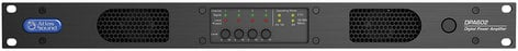 Atlas Sound DPA602  Network amp 2 x 300W @ 70V  DPA602