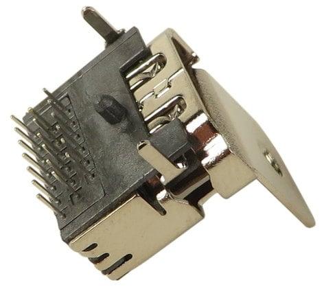 Denon 943643100040S  HDMI Jack for AVR-3312 943643100040S