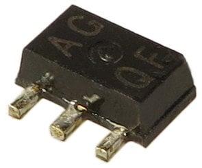 Marantz Professional HX117971A0  2SA1797 Q801 SMT for PMD670 HX117971A0