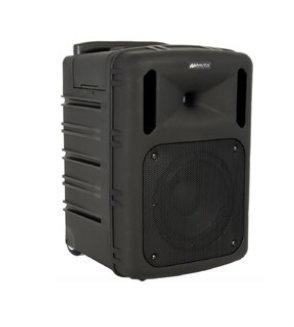 AmpliVox SC800 Companion Speaker for Titan Wireless Portable PA System SC800-APV