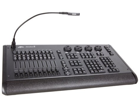 High End Systems HOGLET 4 DMX Controller Mini Console HOGLET-4