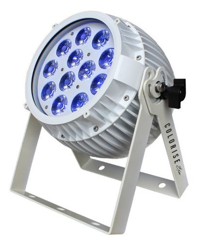 Blizzard Lighting Colorise EXA 12x15W RGBAW+UV LED Par Can with AnyFi Universal Wireless DMX COLORISE-EXA