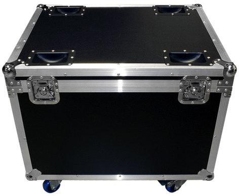 Blizzard Lighting Kryo.Morph Case Dual Dual Road Case for (2) Kryo.Morph Moving Head Fixtures KRYO-MORPH-CASE-DUAL