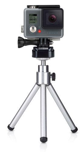 GoPro ABQRT-002 Tripod Mounts With Mini Tripod for GoPro Cameras ABQRT-002