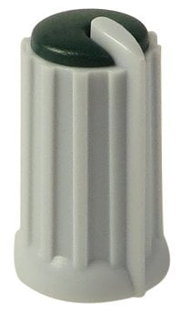 Alesis TWPT131062302  Small Green Knob for MultiMix 8 USB TWPT131062302