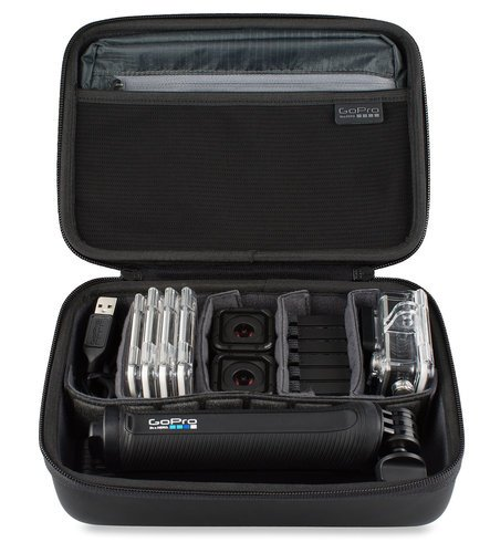 GoPro Inc Casey Camera + Mounts + Accessories Case ABSSC-001