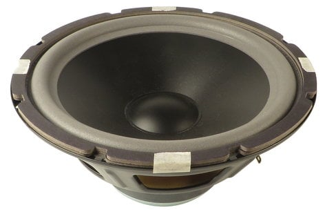 "Tannoy 9700 0116  10"" Woofer for CMS110B and PS110B 9700 0116"