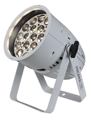 Blizzard Lighting ProPar Z19 CWWW 19x 15w CWWW LED PAR with 5°-60° Zoom ProPar-Z19-CWWW