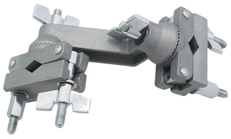 Gibraltar SC-PUGC  Adjustable Angle Multi-Clamp 2 Hole SC-PUGC