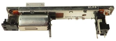 Yamaha VZ523400 Motorized Fader For O1V VZ523400