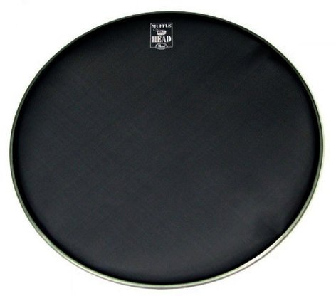 """Pearl Drums MFH-10 10"""" Muffle Bass Mesh Head MFH-10"""