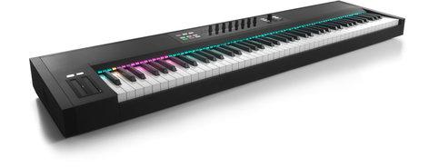 Native Instruments KONTROL S88 Komplete Kontrol S88 MIDI Controller, 88 keys KONTROL-S88