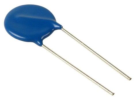 Furman 495-1443-ND  Varistor for ASD-120 495-1443-ND