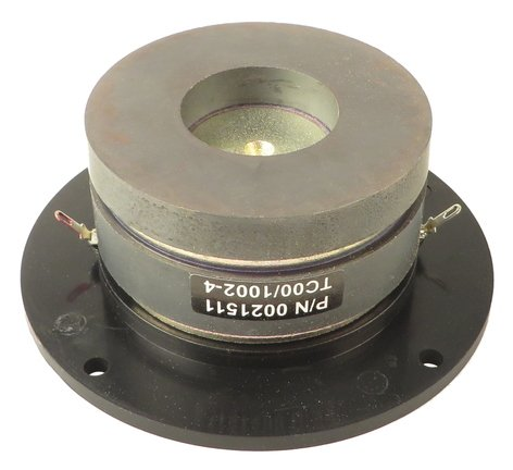 Mackie 0021511 Tweeter Assembly for HR824mkII 0021511