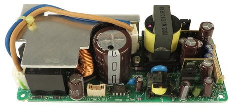 Panasonic ETX1MM685MC  Power Module Power Supply for PT-AX200U ETX1MM685MC