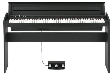 Korg LP-180 88 Key Black Digital Piano LP180BK