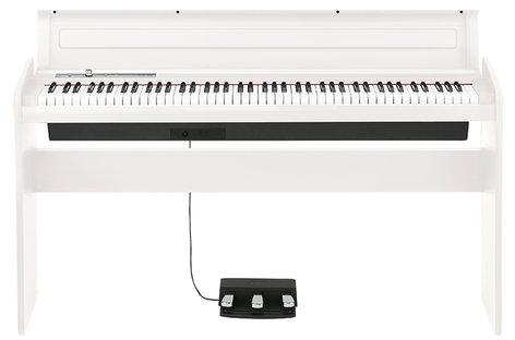 Korg LP-180 88 Key White Digital Piano LP180WH
