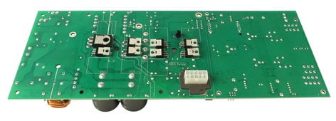 QSC WP-218102-00 Power PCB for KW181 WP-218102-00