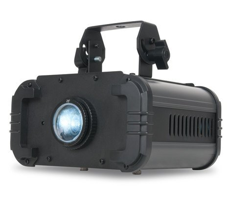 ADJ IKON IR 60W LED Gobo Projector with UC IR Wireless Remote IKON-IR