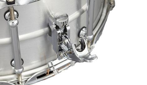 "Pearl Drums STA1465FB  14"" x 5"" SensiTone Premium Beaded Brass Snare Drum STA1465FB"