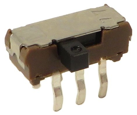Electro-Voice F.01U.110.083 Power Switch for HTU2D, RE2, MT1000, and UH12 F.01U.110.083