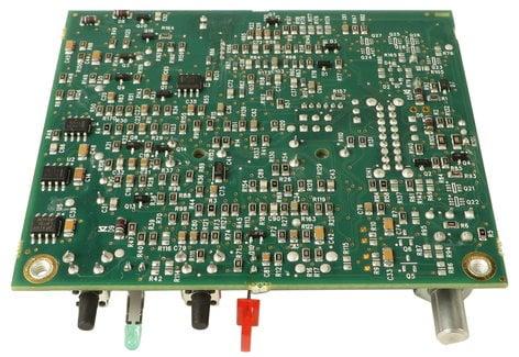 Telex F.01U.154.848 Telex Beltpacks Main PCB F.01U.154.848