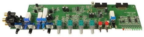 Allen & Heath 003-137JIT Stereo 1 PCB Assembly for XONE92 003-137JIT