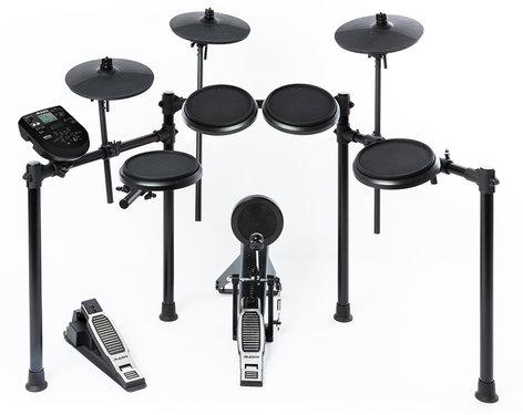 Alesis Nitro Kit 8-Piece Electronic Drum Kit with Nitro Drum Module NITRO-KIT