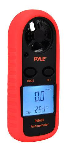 Pyle Pro PMA85 Digital Anemometer PMA85