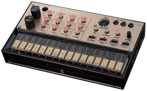 Korg Volca Keys Analog Loop Synthesizer VOLCAKEYS