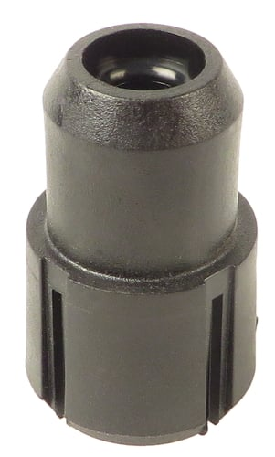 K&M Stands 01.85.070.55  13mm Plastic Stop for KM210 01.85.070.55