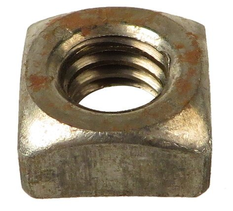 K&M Stands 03.08.305.00  M6 Locking Nut for 10065 03.08.305.00