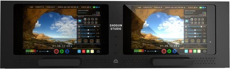 Atomos Shogun Studio All-In-One 4K Apple ProRes/RAW Monitor ATO-SHOGUN-STUDIO