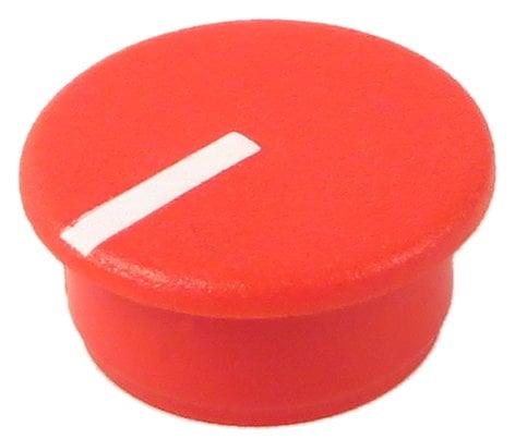 Allen & Heath AJ0063 Red Cap Knob for GL3 AJ0063