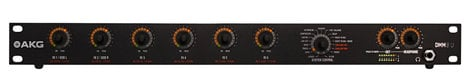 AKG DMM8 U Digital Automatic Microphone Mixer, Automatic DMM8-U