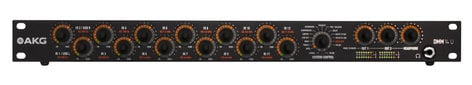 AKG DMM14 U Digital Automatic Microphone Mixerr DMM14-U