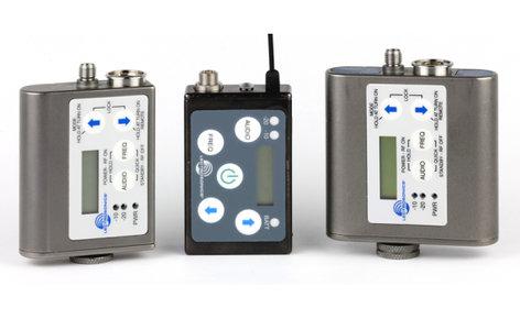 Lectrosonics SSM Super Slight Micro Bodypack Transmitter SSM-LECTROSONICS