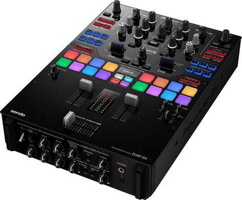 Pioneer DJM-S9 2-Channel Battle Mixer for Serato DJ DJM-S9