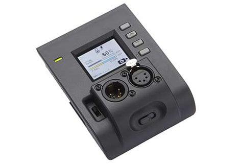 Litepanels 5-Pin XLR Communications Module for ASTRA 1x1 [Manufacturer code: 900-3502] 900-3502