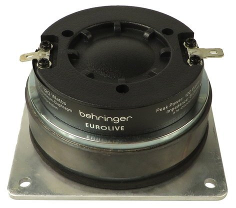 Behringer X76-00000-42091 HF Driver for B115D, B115MP3, and B115W X76-00000-42091