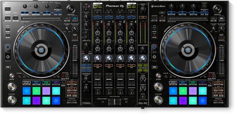 Pioneer DDJ-RZ  4-Channel Rekordbox DJ Controller DDJ-RZ