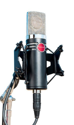 Mojave Audio MA-1000  Remote Controlled Variable Pattern LDC Microphone, HPF, Pad MA-1000