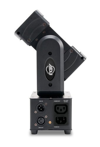 ADJ XS 200 2x10W RGBW Moving Head LED Fixture XS200