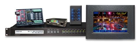 Interactive Technologies CS-UNIV  CueServer 2 Add-On Universe License  CS-UNIV