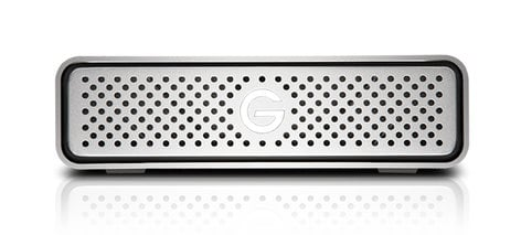 G-Technology G-Drive USB 4 TB External Hard Drive 0G03594