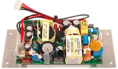 Elation Pro Lighting 7656001-055-ELA-01 Opti Tri LED Power Supply PCB 7656001-055-ELA-01