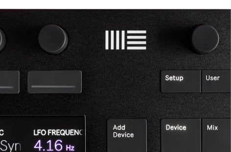 Ableton Push 2 Controller for Ableton Live Push-2