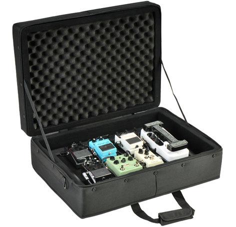 SKB Cases 1SKB-PS-8PRO Powered Pedalboard 1SKB-PS-8PRO